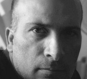 Carlos Vilkerman