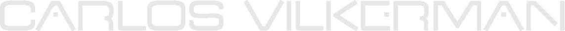 carlos_vilkerman_logo_grey